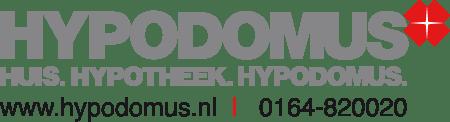 nieuw logo hypodomus