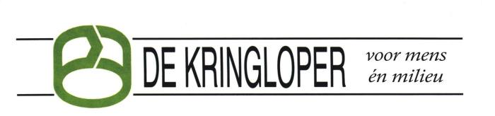 Kringloper logo